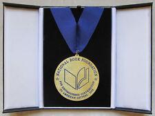GORE VIDAL Estate - National Book Foundation Medal 2009