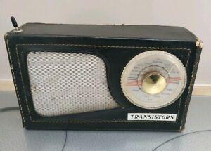 Ancien Radio Transistors