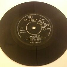 "Cliff Richard - The Next Time/Bachelor Boy (7"" single) DB 4950 Columbia 1962 (3)"
