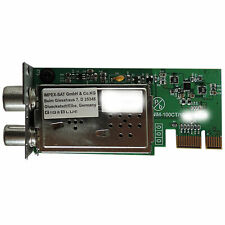 GigaBlue DVB-C/T2 Single Hybrid Tuner für Ultra UE, X3, X3.H, Quad Plus