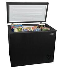 Arctic King ARC070S0ARBB 7 Cu.Ft. Chest Freezer Black Removable Gasket Brand New