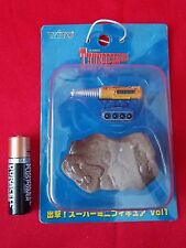 "NEW! Thunderbirds MOLE Diorama figure / TAITO 1.8"" 4.5cm / UK DESPATCH"