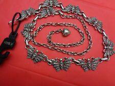 Beautiful metalic belt for women