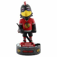 Chicago Blackhawks Mascot Baller Special Edition Bobblehead NHL