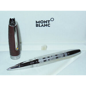 New* Montblanc Meisterstuck Solitaire Petit Prince & Aviator LeGrand Rollerball