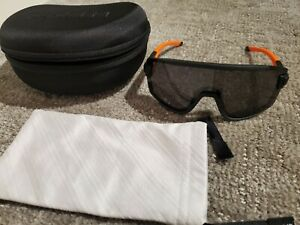 SMITH Wildcat Sunglasses - NEW - Black Cinder - Authentic!
