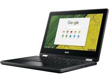 "Acer Spin 11 R751T-C4XP 11.6"" Touchscreen LCD 2 in 1 Chromebook - Intel Celeron"
