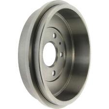Brake Drum fits 2012-2018 Ford Focus  C-TEK BY CENTRIC