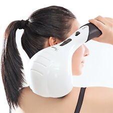 VIKTOR JURGEN Double Head Electric Full Body Massager for Head, Neck, Shoulder,