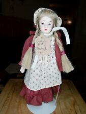 haunted doll's(Addy)16yrs, Neutral Spirit, Temperamental, Unpredictable