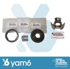 Genuine TOYOTA 5TH Gear Kit Réparation et Hub Pour RAV4 33336-42030, 33393-42010