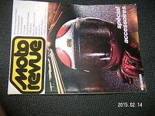 Moto Revue n°2439 Special Accessoires