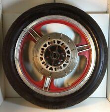 - Kawasaki ZX750A Vorderrad Felge Rad Reifen vorne / wheel -