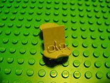 NEW LEGO SPORTS SOCCER MINI FIGURE STAND LIGHT GREY NO PIN