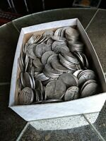 Walking Liberty Coin Lot  - CHOOSE HOW MANY - 90% Silver Half Dollar Coins