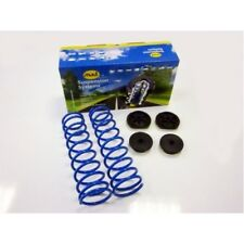 MAD Verstärkungsfedern Zusatzfedern HV-124295 für Opel Mokka, Chevrolet Trax