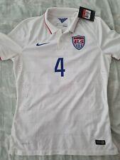 *Bradley Home Usa Player Jersey Shirt Camiseta Trikot Soccer Michael World Cup*