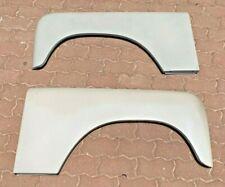 Land Rover Series 2 & 3 Side Wings Pair