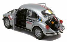 VW KÄFER 1303 silber / schwarz  # 5  1185250  SOLIDO  1:18