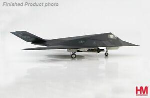 Hobby Master - 1/72 Lockheed F-117A Nighthawk 49th FW/OG - August 2006