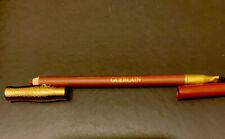GuerlainDivinora Lip Pencil Brun Acier 81 Brand New NoBox Long lasting