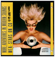 Katalog / Catalogue CD West Germany Target