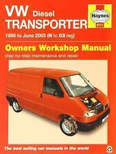 VW Transporter Diesel (T4) Service and Repair Manual: 1990 - 2003 by John S. Mead (Paperback, 2014)