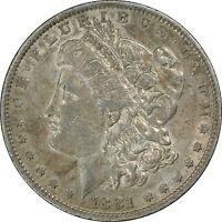 1881-O, $1, Morgan Silver Dollar - Some Toning - Collectors Coin