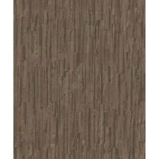 Rollos de papel pintado Erismann color principal marrón