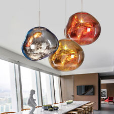 Bar Pendant Light Home Kitchen Chandelier Lighting Glass Modern Ceiling Lights
