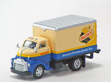 Classic Metal Works 1:48 O Scale 1948 Box Truck - Falstaff Beer