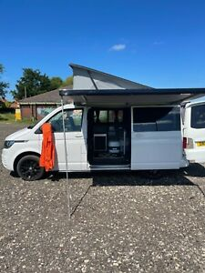 VW Camper Hire Available now @ 5 Star Camper Hire Ltd