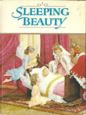 Sleeping beauty izawa & hijikata hardcover 1971 zoekeisha productions Very good!