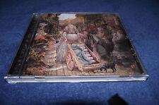"""SIGH """"IN SOMNIPHOBIA"""" ORGINAL CD BLACK-AVANGARDE METAL"""