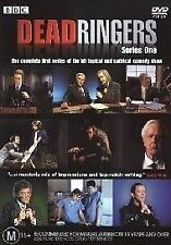 Dead Ringers Series 1 (DVD, 2004) - season 1