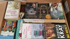 Pallet of over 1200 Used Books | FREE Delivery! Mixed Category Wholesale Joblot
