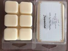 Soy Wax Melts 100% Soy Wax 6 pc Handmade in WA by  Kyjasta Candles Australia New