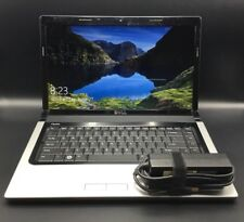 "Dell Studio 1555 - 15.6"" Laptop Intel C2D @ 2.0GHz 4GB RAM 250GB HDD Windows 10"