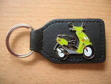 Schlüsselanhänger MBK Ovetto grün green Roller Scooter  Art. 0717 Motorbike Moto