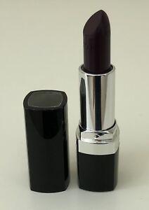 New Avon Ultra Color Rich Bold Lipstick - VAMP - Deep Dark Ruby Red Wine