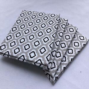 "Print Fabric,Precuts Fat Quarter18""x21""(RAINDROP)100%COTTON FABRIC"