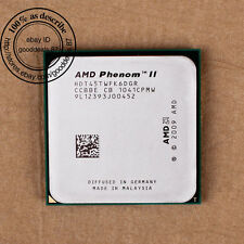 AMD Phenom II X6 1045T - 2.7 GHz (HDT45TWFK6DGR) Sockel AM3 Six Core CPU 667 MHz