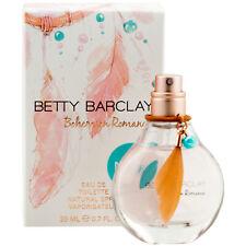 Betty Barclay BOHEMIAN ROMANCE 20 ml Eau de Toilette EdT Spray for woman