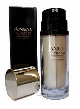 AVON Anew Anti-Age Face Serum For Women 45+ Ultimate Supreme Dual Elixir 40ml