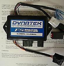 DynaTek FS Programmable CDI Ignition Rev Box Yamaha Raptor 660 2002-2005 Dyna