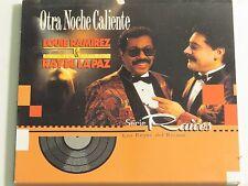 Ray De La Paz & Louie Ramirez   Una Noche Caliente