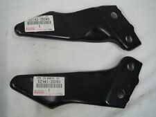 Toyota Hilux Front Bumper Brackets (pair)