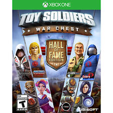 Toy Soldiers: War Chest Hall of Fame Edition Xbox One [Brand New]
