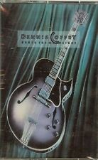 DENNIS COFFEY - Under The Moonlight - Cassette - NEW - SEALED
