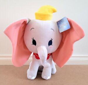 Disney Dumbo – Dumbo 40cm Large Plush Soft Toy New With Tags